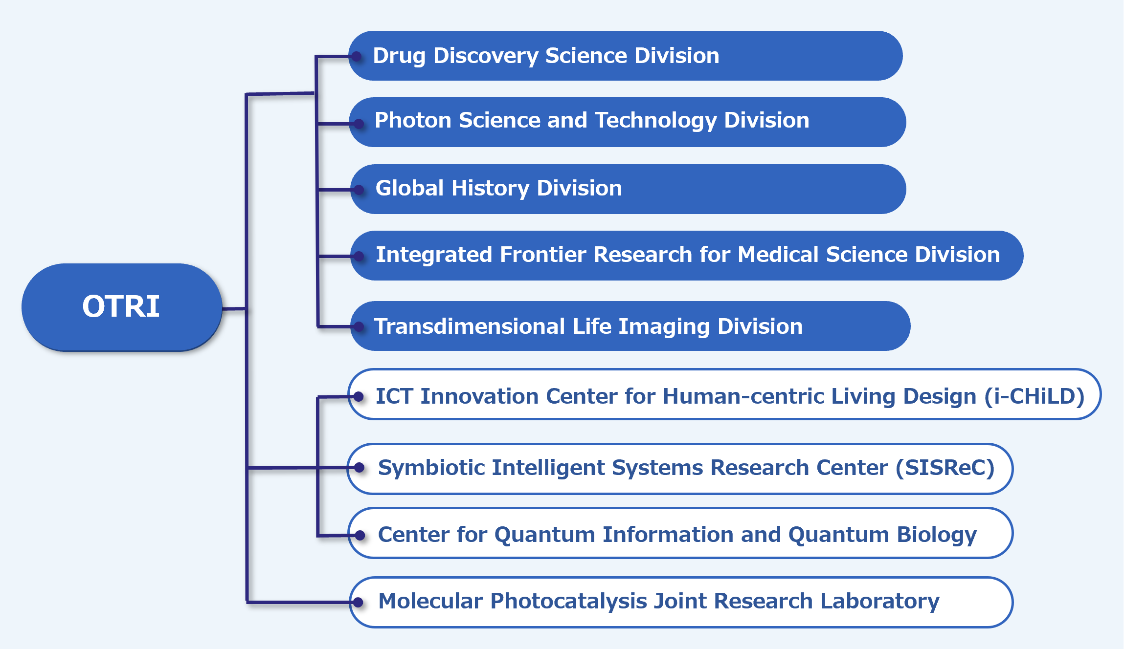Organization | Institute for Open and Transdisciplinary Research